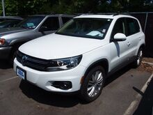 2014_Volkswagen_Tiguan_SEL_ Summit NJ