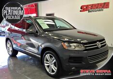 2014_Volkswagen_Touareg_Exec_ Decatur AL