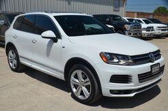 2014_Volkswagen_Touareg_R-Line_ Wylie TX