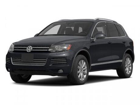 2014 Volkswagen Touareg Sport w/Nav Scranton PA