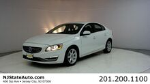 2014_Volvo_S60_4dr Sedan T5 FWD_ Jersey City NJ