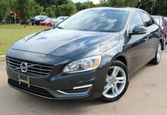 2014_Volvo_S60_T5 - w/ LEATHER SEATS & SUNROOF_ Lilburn GA
