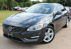 Volvo S60 T5 - w/ LEATHER SEATS & SUNROOF 2014