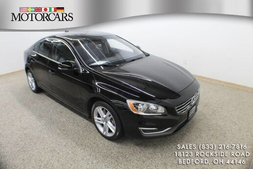 2014 Volvo S60 T5 Bedford OH