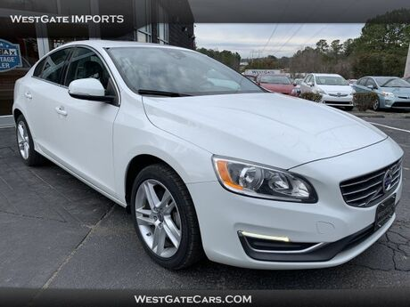 2014 Volvo S60 T5 Premier Raleigh NC