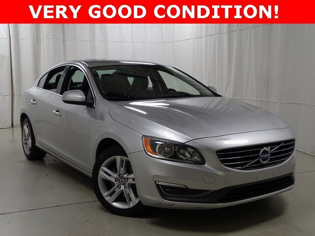 2014 Volvo S60 T5 Raleigh NC