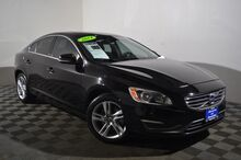 2014_Volvo_S60_T5_ Seattle WA