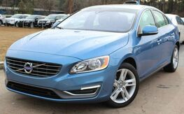 2014_Volvo_S60_w/ LEATHER SEATS & SUNROOF_ Lilburn GA