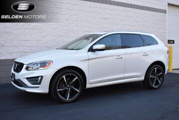 2014_Volvo_XC60_3.0L R-Design AWD Premier Plus_ Willow Grove PA