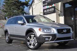Volvo XC70 3.2L Premier Plus/Keyless Entry/Blind Spot Info System/Heated 8-Way Power Leather Seats/Dual Zone Climate Control/Sunroof/Cruise Control/Local One Owner 2014