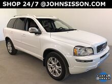 2014_Volvo_XC90_3.2_ Washington PA