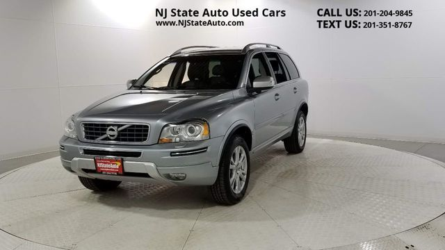 2014 Volvo XC90 AWD 4dr Premier Plus Jersey City NJ