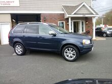 2014_Volvo_XC90_Premier Plus_ East Windsor CT