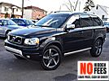 2014 Volvo XC90 R-Design Platinum Elmont NY