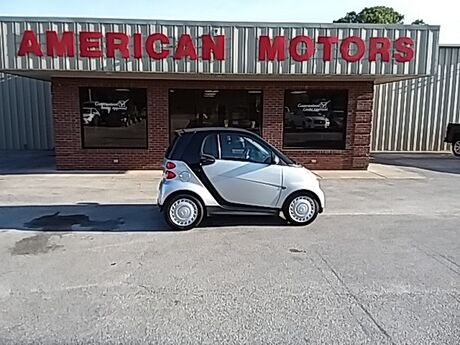2014 smart Fortwo Pure Brownsville TN