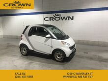 2014_smart_Fortwo_Pure **Great on gas** Heated Leather Seats** No Accidents**_ Winnipeg MB