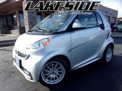 2014_smart_Fortwo_electric coupe_ Colorado Springs CO