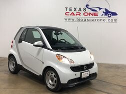 2014_smart_fortwo_PASSION AUTOMATIC HEATED SEATS XENON HEADLIGHTS POWER STEERING JVC AUDIO_ Addison TX