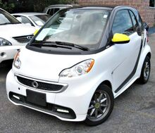 2014_smart_fortwo_Passion - w/ LEATHER SEATS_ Lilburn GA