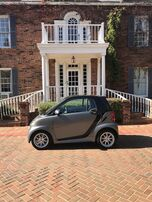 2014 smart fortwo Passion 1-OWNER AUTOMATIC VERY WELL KEPT EXCELLENT MECHANICAL AND PHYSICL CONDITION