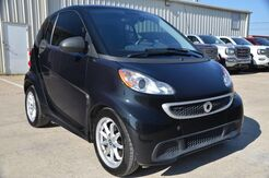 2014_smart_fortwo_Passion_ Wylie TX