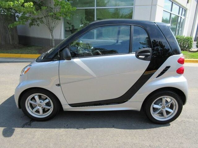 2014 smart fortwo Passion Chantilly VA