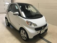 2014_smart_fortwo_Pure_ Stevens Point WI
