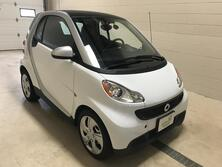 smart fortwo Pure 2014