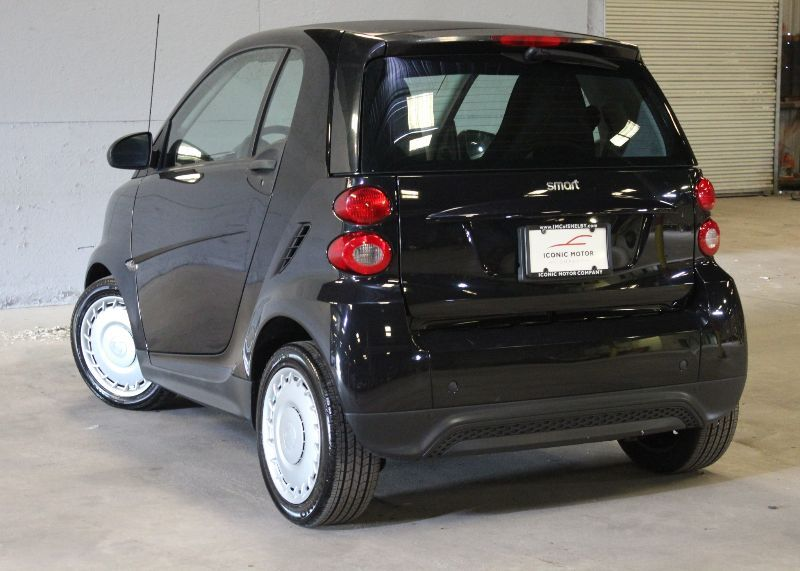 2014 smart fortwo Pure Rocky Mount NC