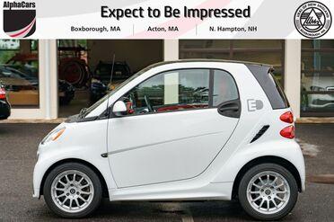 2014_smart_fortwo electric drive_Passion_ Boxborough MA