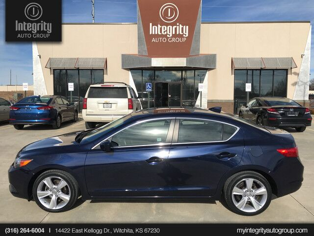 2015 Acura ILX  Wichita KS