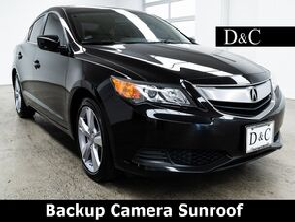 2015 Acura ILX 2.0L Backup Camera Sunroof