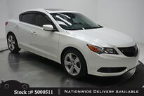 Acura ILX 2.0L CAM,SUNROOF,HTD STS,KEY-GO,17IN WLS 2015