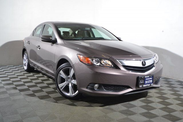 2015 Acura ILX 2.0L Seattle WA