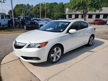 2015_Acura_ILX_4dr Sdn 2.0L_ Cary NC