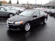 2015_Acura_ILX_5-Speed Automatic with Premium Package_ Salem OR