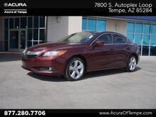 2015_Acura_ILX_5-Speed Automatic with Technology Package_ Tempe AZ