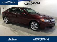 2015_Acura_ILX_PREMIUM PKG - *Local/One owner*_ Winnipeg MB