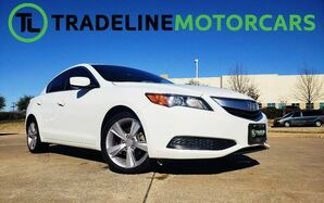 2015_Acura_ILX SUNROOF, BLUETOOTH, LEATHER, AND MUCH MORE!!!__ CARROLLTON TX