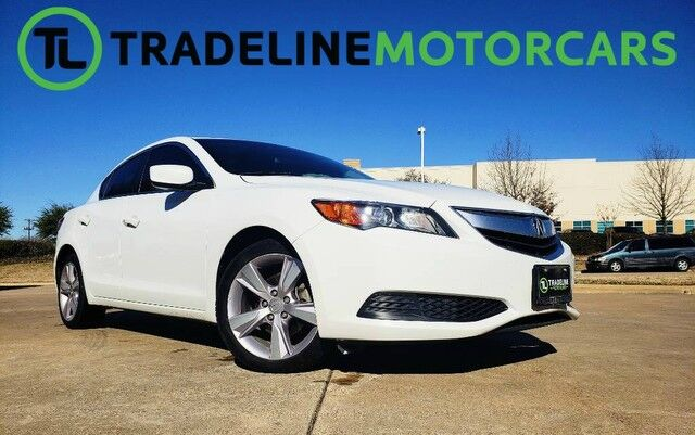 2015 Acura ILX SUNROOF, BLUETOOTH, LEATHER, AND MUCH MORE!!!  CARROLLTON TX