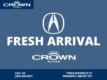2015_Acura_ILX_TECH PKG - *ACCIDENT FREE/Local/LOW KM!!*_ Winnipeg MB