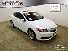 2015_Acura_ILX__ Bedford OH
