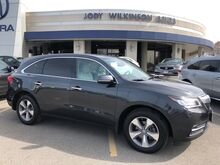 2015_Acura_MDX__ Salt Lake City UT