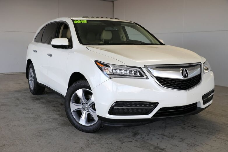 2015 Acura MDX 3.5L Merriam KS