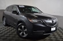 2015_Acura_MDX_3.5L_ Seattle WA