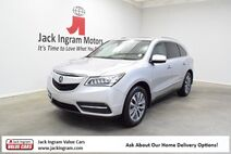 2015 Acura MDX 3.5L Technology Package Montgomery AL
