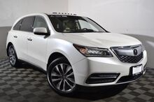 2015_Acura_MDX_3.5L Technology Pkg w/Entertainment Pkg SH-AWD_ Seattle WA