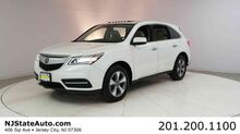 2015_Acura_MDX_AWD 4dr_ Jersey City NJ