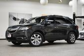 2015 Acura MDX Advance/Entertainment Package
