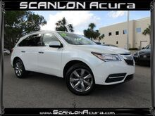 2015_Acura_MDX_Advance/Entertainment Pkg_ Fort Myers FL